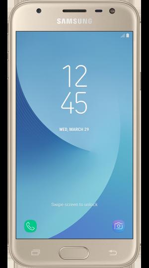 LMT | Phone: Samsung Galaxy J3 2017 (J330)