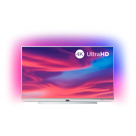 "TV 55"" Philips 4K UHD LED Android TV"