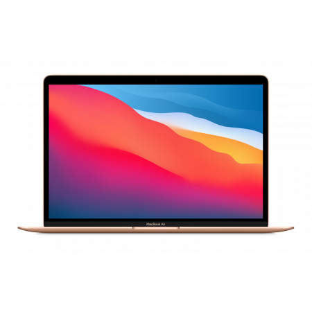 "Dators Apple MacBook Air 13.3"" Apple M1 16GB/512GB Gold MGNE3 CTO"