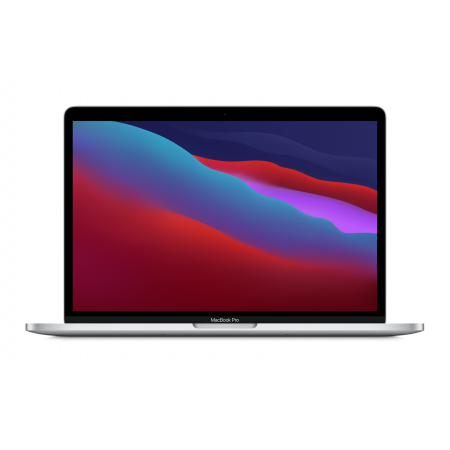 "Компьютер Apple MacBook Pro 13.3"" M1 256GB MYD/INT"