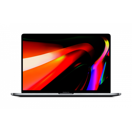"Dators Apple MacBook Pro 16"" Retina/TB SC i7"