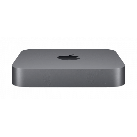 Dators Apple Mac Mini i3 QC 256GB MXNF2