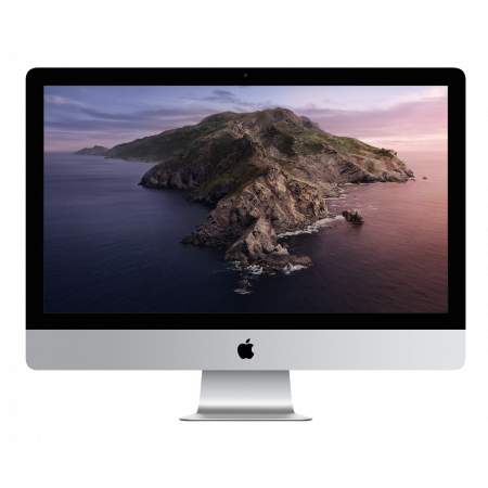 "Компьютер Apple iMac 21.5"" Retina 4K QC i3 256GB MHK23ZE"