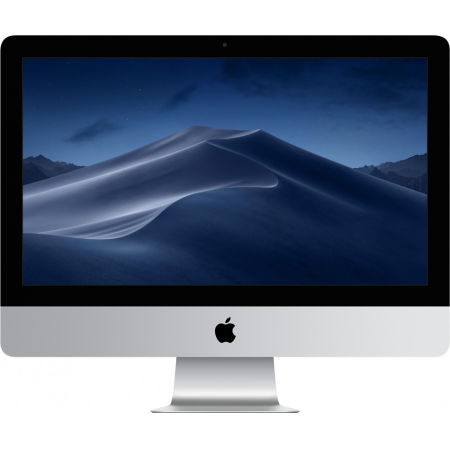"Dators Apple iMac 21.5"" Retina 4K (2019)"