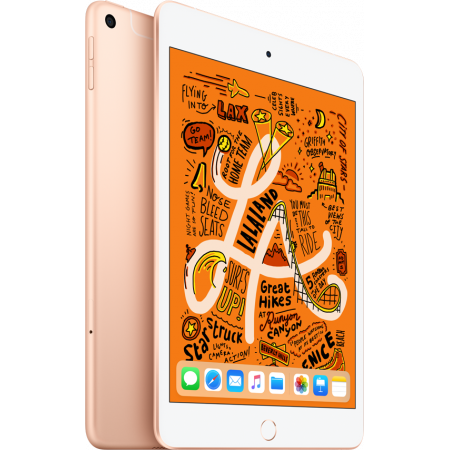Planšete Apple iPad Mini 5th Gen 64GB LTE MUX72/MUX62/MUX52