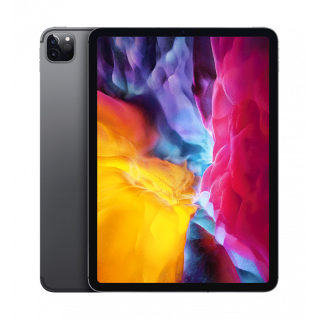 "Planšete Apple iPad Pro 11"" LTE 128GB (2020)"