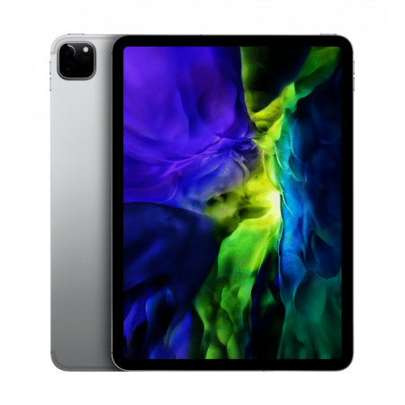 "Планшет Apple iPad Pro 11"" Wi-Fi 128GB (2020)"