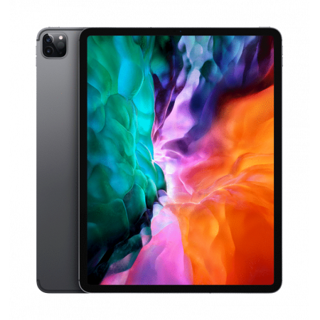 "Планшет Apple iPad Pro 12.9"" 256GB (2020)"