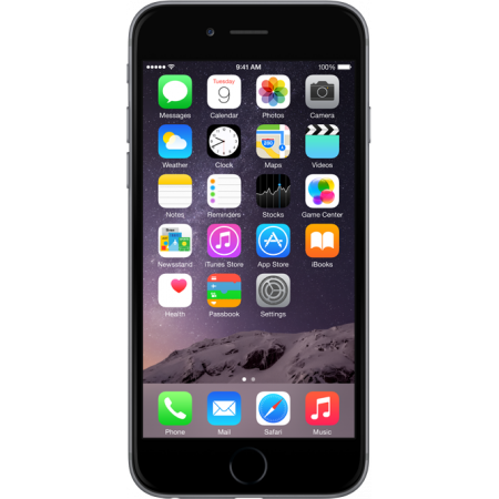 Telefons Apple iPhone 6s Plus 32GB