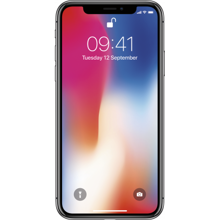 Telefons Apple iPhone X 256GB