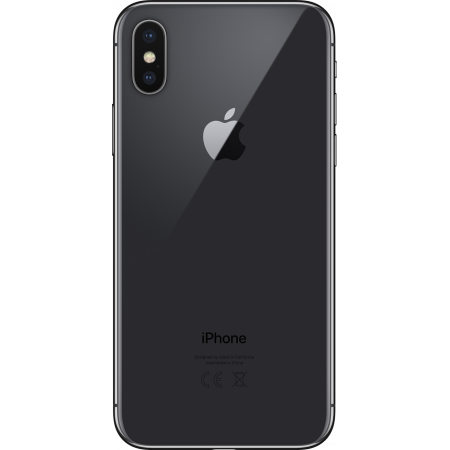 Телефон Apple iPhone X 64GB