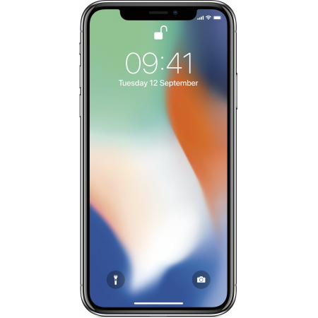 Mobile phone Apple iPhone X 64GB