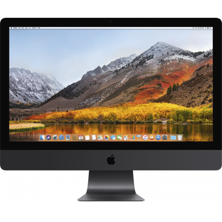 "Dators Apple iMac Pro 27"" Retina 5K (MQ2Y2)"