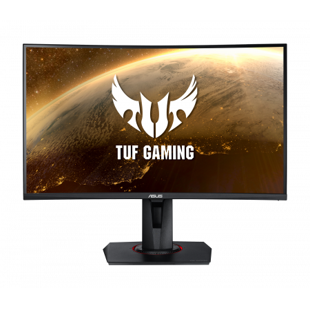 Dators Asus TUF Gaming VG27VQ Curved Monitor