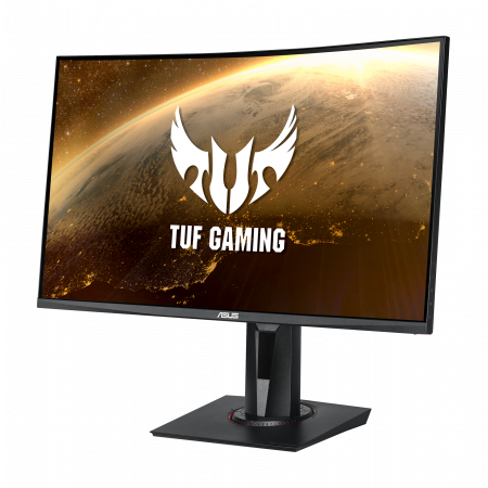 Компьютер Asus TUF Gaming VG27VQ Curved Monitor
