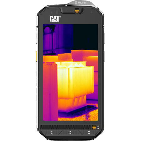 Mobile phone CAT S60