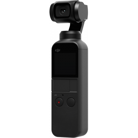 Internet of Things DJI OSMO Pocket