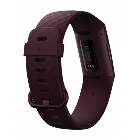 Internet of Things Fitbit Charge 4