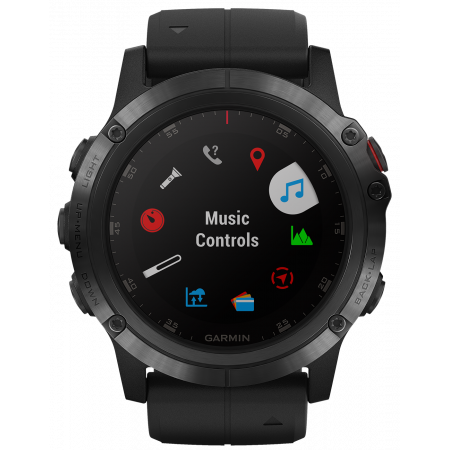 Internet of Things Garmin fēnix 5X Plus Sapphire