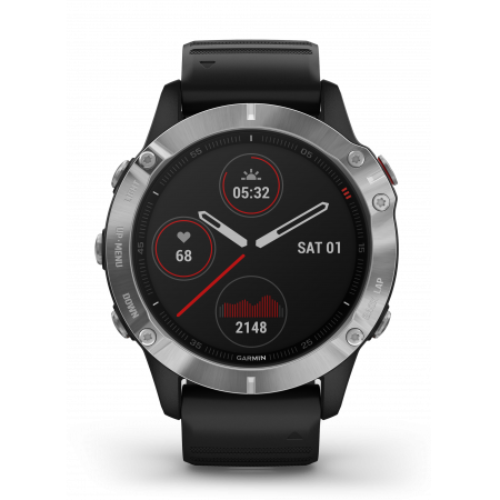Internet of Things Garmin Fenix 6