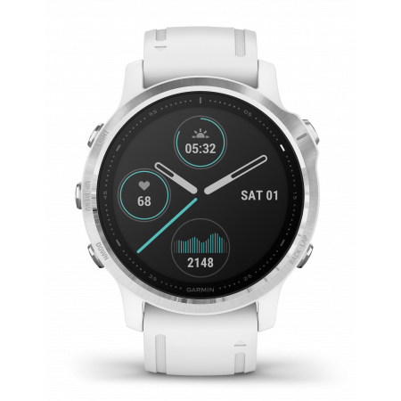 Internet of Things Garmin fēnix 6S