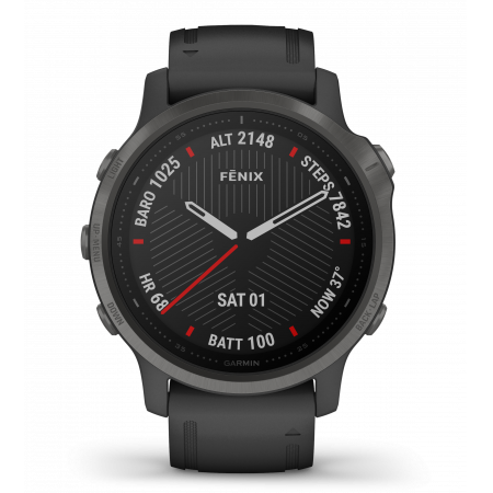 Internet of Things Garmin Fenix 6S Pro