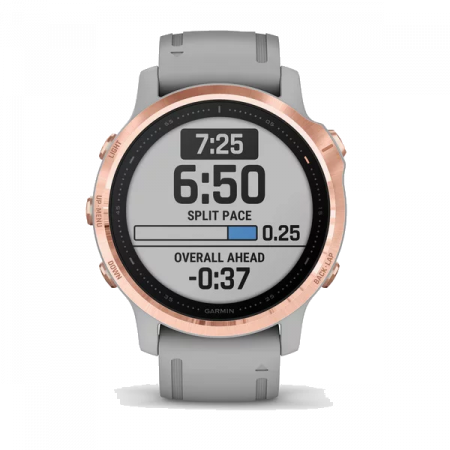 Internet of Things Garmin fēnix 6S Sapphire