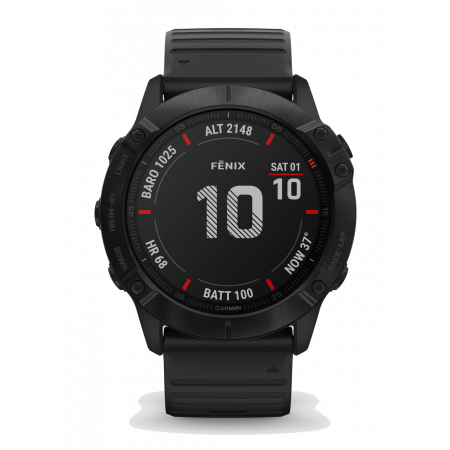 Internet of Things Garmin Fenix  6X Pro