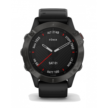Internet of Things Garmin Fenix 6 Sapphire
