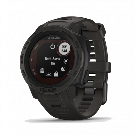 Internet of Things Garmin Instinct Solar