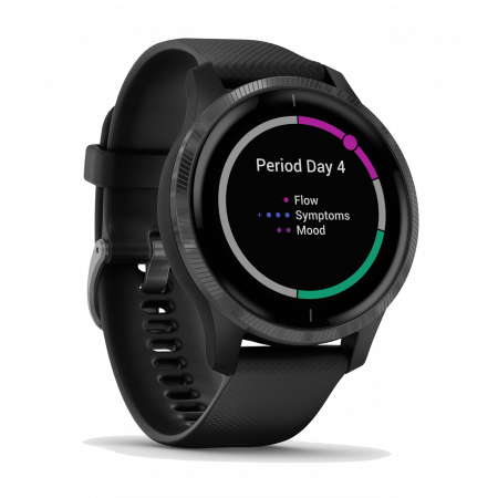 Internet of Things Garmin Venu Black/Slate
