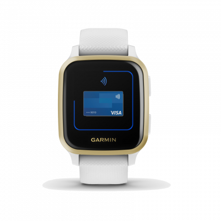 Internet of Things Garmin Venu SQ