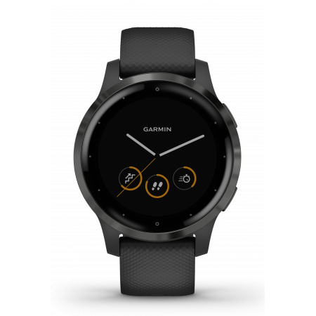 Internet of Things Garmin Vivoactive 4S Black/Slate