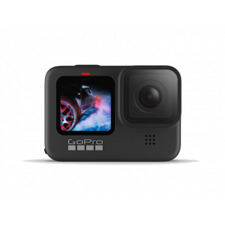 Internet of Things GoPro HERO9 Black