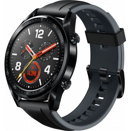 Internet of Things Huawei Watch GT Sport
