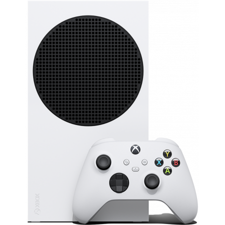 Internet of Things Konsole Xbox Series S