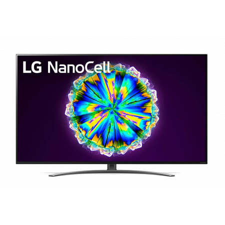 "Televizors LG 49"" NANO863 4K  NanoCell  Smart TV/1ps"