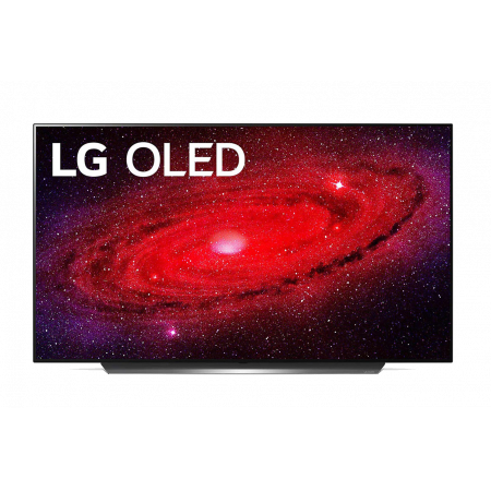 "Televizors LG 55"" CX3 4K OLED Smart TV"