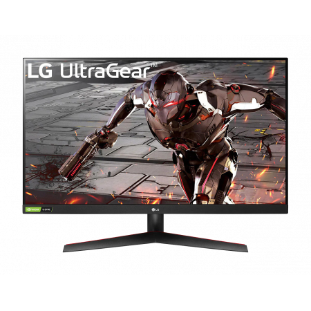 "Компьютер LG UltraGear 32GN500 Gaming Monitor 31.5"" FHD"