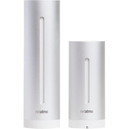 Internet of Things Netatmo