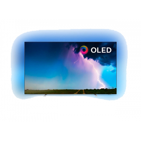 "TV Philips 55"" OLED754 4K UHD OLED Smart TV"
