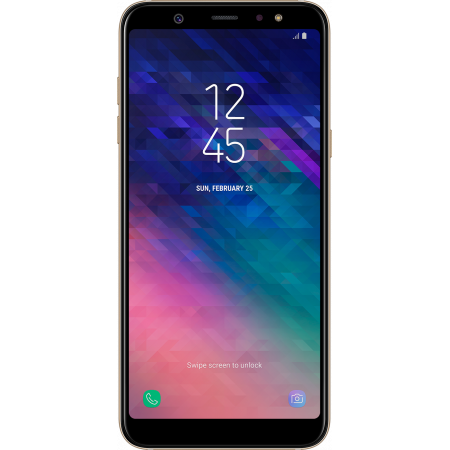 Mobile phone Samsung Galaxy A6+ Dual SIM