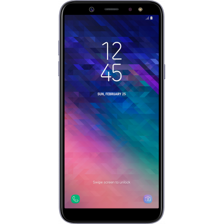 Mobile phone Samsung Galaxy A6 Dual SIM (A600)