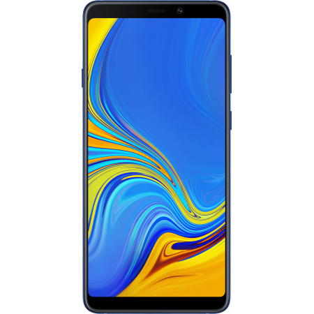 Mobile phone Samsung Galaxy A9 Dual SIM (A920)