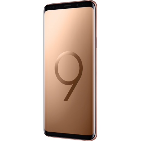 Телефон Samsung Galaxy S9+ 256GB (G965)