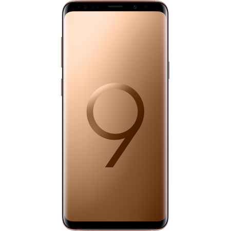 Mobile phone Samsung Galaxy S9+ (G965)