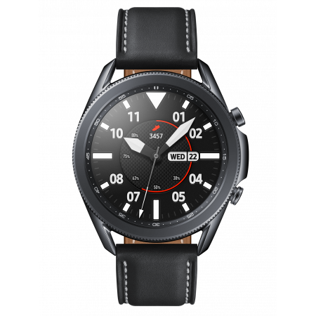 Viedpalīgs Samsung Galaxy Watch 3 45mm LTE (SM-R845)