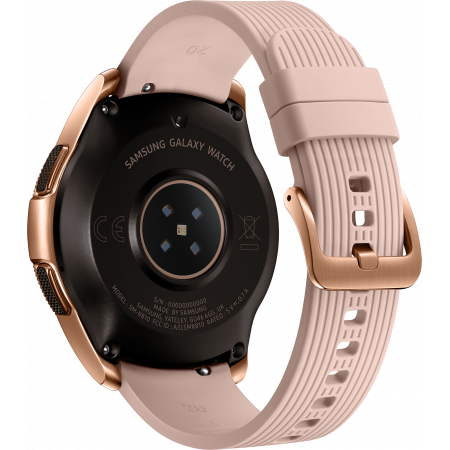 Viedpalīgs Samsung Galaxy Watch 42mm LTE