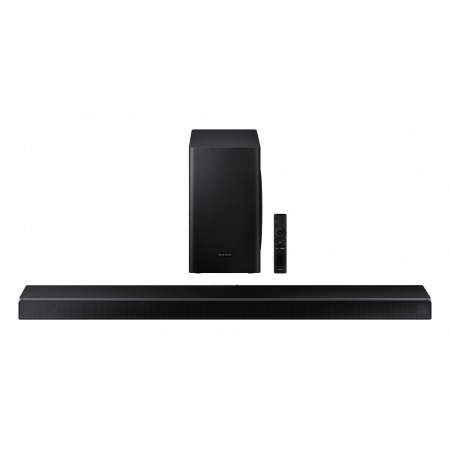 Internet of Things Samsung Soundbar HW-Q60T 5.1ch 360W