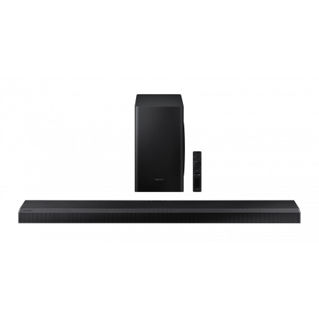 Internet of Things Samsung Soundbar HW-Q70T (2020)